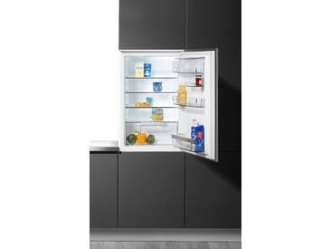 integrierbarer Einbaukühlschrank Santo SKB58821AS, weiß, Energieeffizienzklasse: A++, AEG