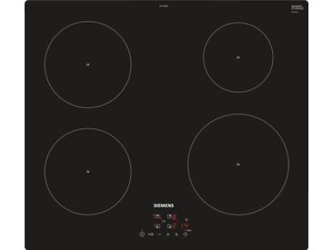 SIEMENS Induktions-Kochfeld von SCHOTT CERANiQ100 EU611BEB2E, schwarz
