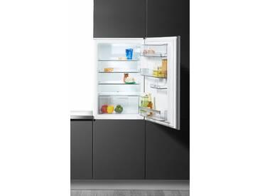 Einbau-Kühlschrank SANTO SKB58831AE weiß, Energieeffizienzklasse: A+++, AEG
