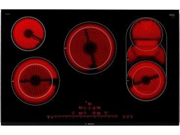 BOSCH Elektro-Kochfeld von SCHOTT CERANSerie 8 PKM875DP1D, schwarz