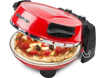 Pizzaofen G10032 Napoletana, rot, G3Ferrari