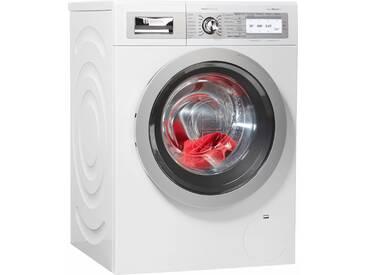 BOSCH Waschmaschine WAY287W5 weiß, Energieeffizienzklasse: A+++