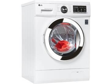 Waschmaschine F 1496 QD3HT, Fassungsvermögen: 7 kg, weiß, Energieeffizienzklasse: A+++, LG