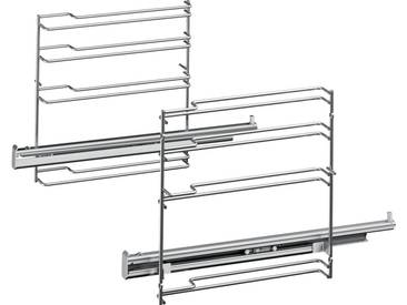 Vario Clip Auszüge CZ11TI15X0, silber, Energieeffizienzklasse: A (-30%), FSC®-zertifiziert, Constructa