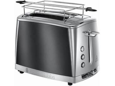 RUSSELL HOBBS 2 Schlitz Toaster Luna 23221-56 grau