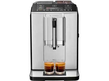 BOSCH Kaffeevollautomat VeroCup 300 TIS30351DE silber
