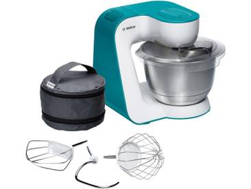 BOSCH Küchenmaschine StartLine MUM54D00 weiß