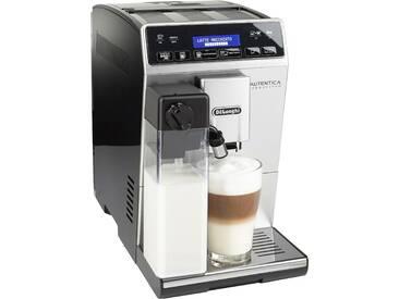 Kaffeevollautomat Autentica ETAM 29.660.SB, silber, DeLonghi