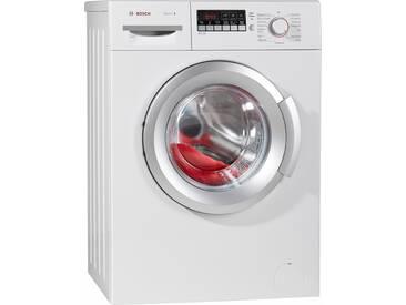 BOSCH Waschmaschine Serie 2 WAB282V1 weiß, Energieeffizienzklasse: A+++