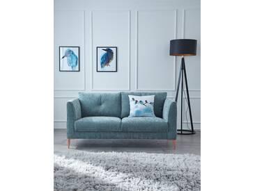 GMK Home & Living 2-Sitzer »Fock«, grün, 167cm, FSC®-zertifiziert, Guido Maria Kretschmer Home&Living