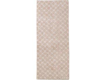 Sauna-Tuch »Cornflower«, beige, 1x 80x200cm, Joop!