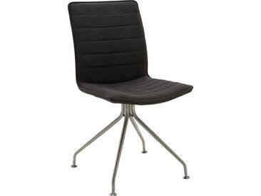 NIEHOFF SITZMÖBEL Stühle »Minimax«, grau, strapazierfähig