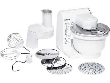 BOSCH Küchenmaschine MUM4427 weiß