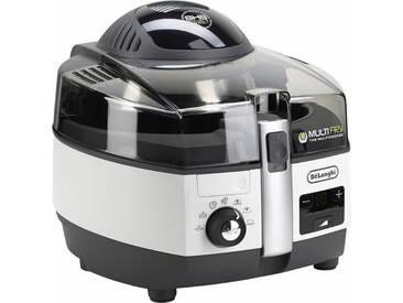 Heissluftfritteuse MultiFry EXTRA CHEF FH1394/1; Heißluftfritteuse und Multicooker, weiß, herausnehmbar, , , DeLonghi