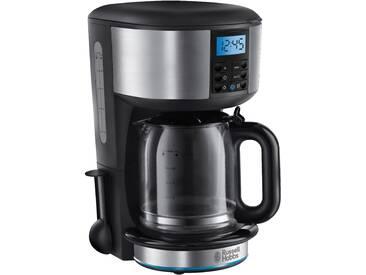 RUSSELL HOBBS Filterkaffeemaschine Buckingham 20680-56 silber
