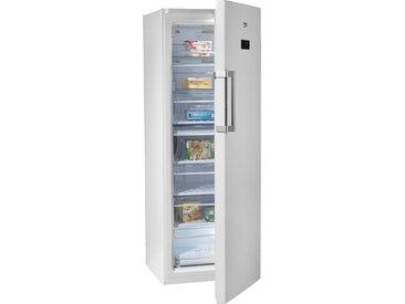 BEKO Gefrierschrank RFNE290E33W, 171,4 cm hoch, 59,5 cm breit, Energieeffizienz: A++, weiß, Energieeffizienzklasse: A++