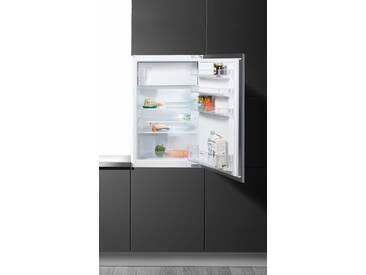 Einbaukühlschrank, weiß, Energieeffizienzklasse: A++, Constructa