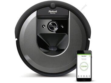 Staubsaugroboter Roomba i7 , grau, iRobot
