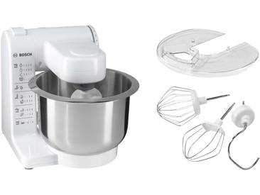 BOSCH Küchenmaschine MUM4407 weiß