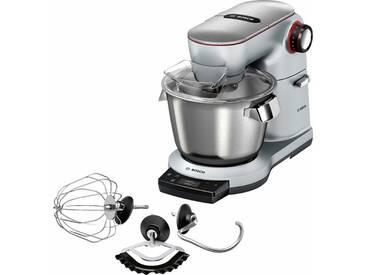 BOSCH Küchenmaschine OptiMUM »MUM9AX5S00« silber