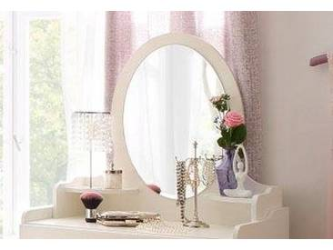 Home affaire Spiegelaufsatz mit Ablage, weiß, »Viola«, pflegeleichte Oberfläche, FSC®-zertifiziert