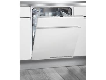 SIEMENS vollintegrierbarer Geschirrspüler iQ300, 9,5 Liter, 13 Maßgedecke, Energieeffizienz: A++, edelstahlfarben, Energieeffizienzklasse: A++
