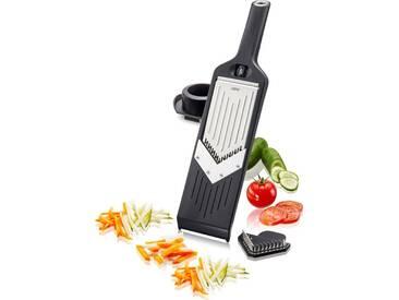 GEFU Gemüsehobel »VIOLI ® 2.0«, schwarz