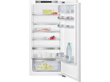 SIEMENS integrierbarer Einbaukühlschrank KI41RAD40, weiß, Energieeffizienzklasse: A+++