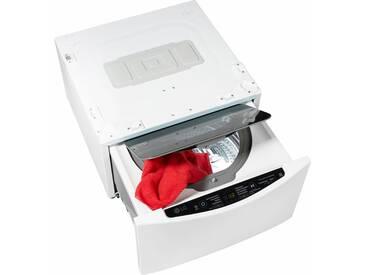 Waschmaschine T7WM2MINI, Fassungsvermögen: 2 kg, weiß, LG