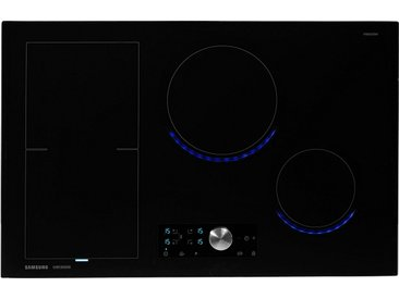 Flex-Induktions-Kochfeld Chef Collection NZ84J9770EK/EF, schwarz, Samsung