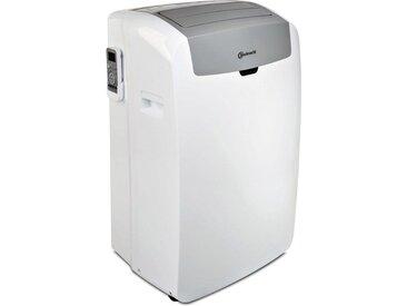 BAUKNECHT Klimagerät PACW29HP BK, weiß, Energieeffizienzklasse: A+