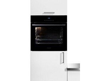 Einbaubackofen NV70H5587BB/EG, schwarz, Energieeffizienzklasse: A, Samsung