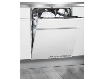 Vollintegrierbarer Einbaugeschirrspüler FSB41600Z, edelstahlfarben, Energieeffizienzklasse: A+, AEG
