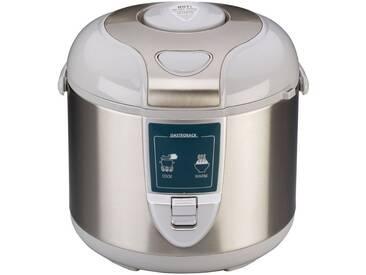 Reiskocher Pro 42518, silber, Gastroback