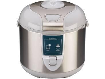 Reiskocher Pro 42518 silber, Gastroback
