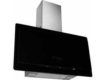 Wandhaube CD699860, schwarz, Energieeffizienzklasse: A, Constructa