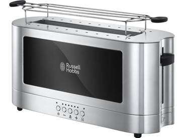 RUSSELL HOBBS Toaster »Elegance 23380-56« schwarz