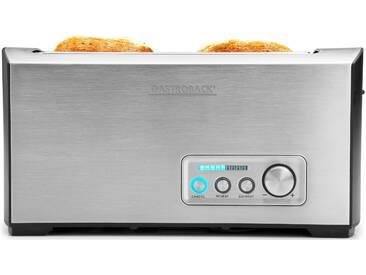 Toaster silber, »Design Toaster Pro 4S 42398«, Gastroback