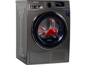 Wärmepumpentrockner DV6800 DV81M6210CX/EG, silber, warm, , , Energieeffizienzklasse: A+++, Samsung