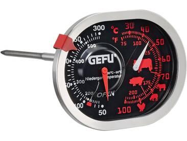 GEFU Braten-/Ofenthermometer 3in1 »MESSIMO«, silber