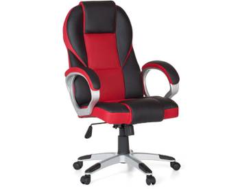 Chefsessel »Racer«, rot, Amstyle