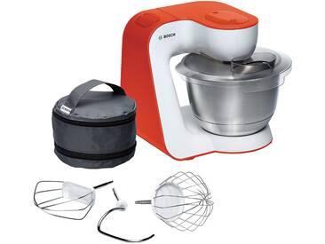 BOSCH Küchenmaschine StartLine MUM54I00 orange