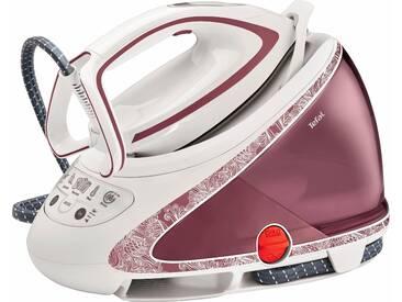Dampfbügelstation GV9560 Pro Express Ultimate, rosa, Tefal