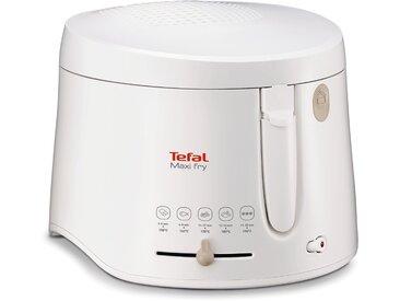 Fritöse Maxifry FF1000, weiß, Tefal