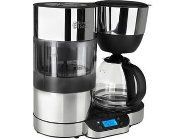 RUSSELL HOBBS Filterkaffeemaschine Clarity 20770-56 silber
