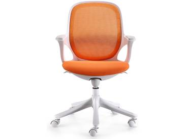 Chefsessel , orange, »MAGLO«, Amstyle