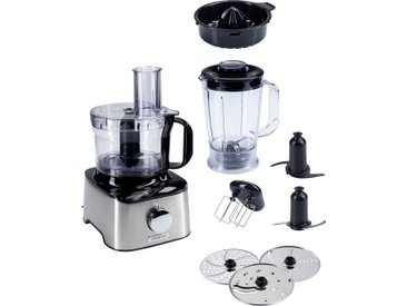 KENWOOD Kompakt-Küchenmaschine Multipro Compact FDM301SS, silber