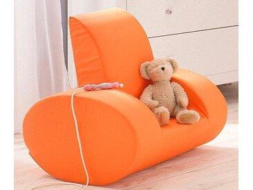 Hoppekids Sessel, orange