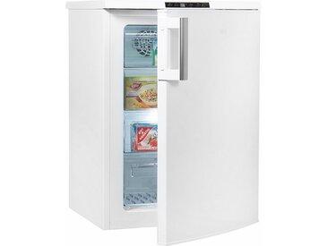 Gefrierschrank ATB81011NW, 85,0 cm hoch, 59,5 cm breit, Energieeffizienz: A+, weiß, Energieeffizienzklasse: A+, AEG