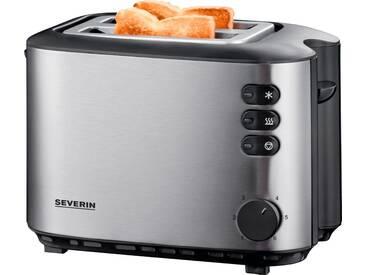 Toaster , silber, »AT 2514«, Severin